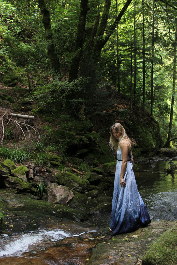 Wasserkleid 14 - Fotografin: Sophie Alasti