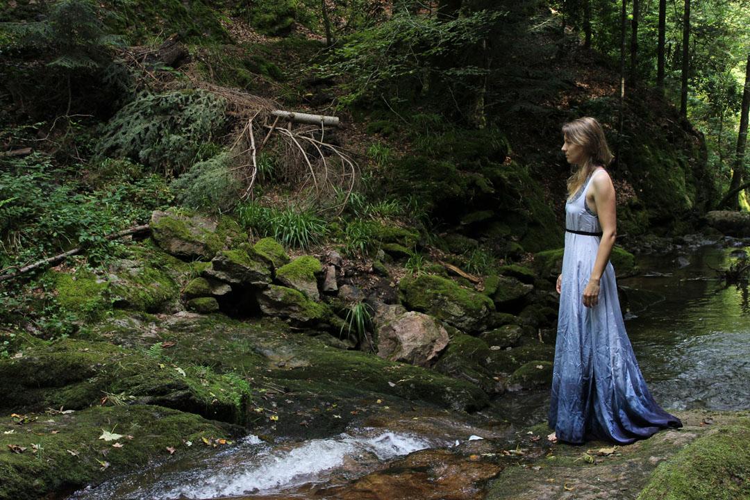Wasserkleid 16 - Fotografin: Sophie Alasti