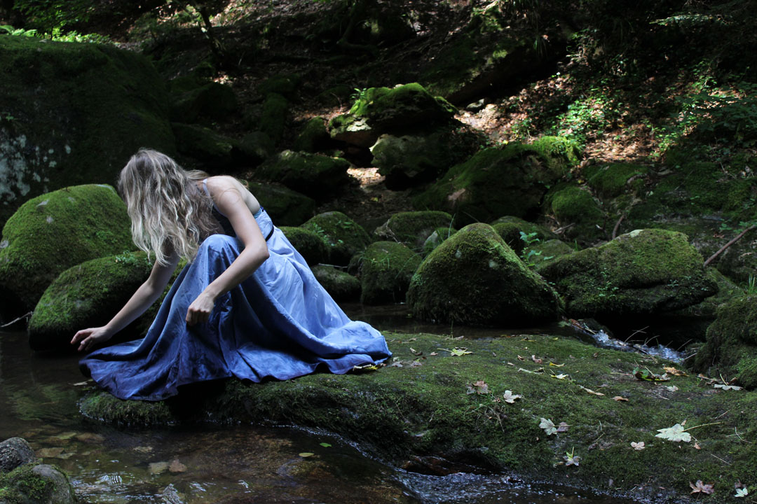 Wasserkleid 18 - Fotografin: Sophie Alasti