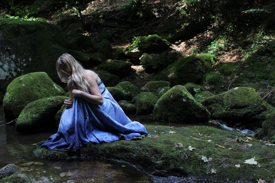 Wasserkleid 19 - Fotografin: Sophie Alasti