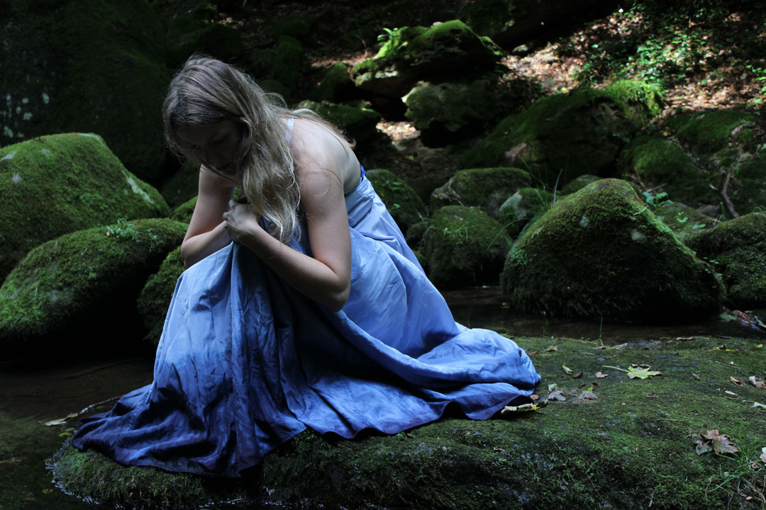 Wasserkleid 20 - Fotografin: Sophie Alasti