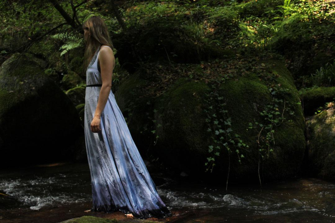 Wasserkleid 23 - Fotografin: Sophie Alasti