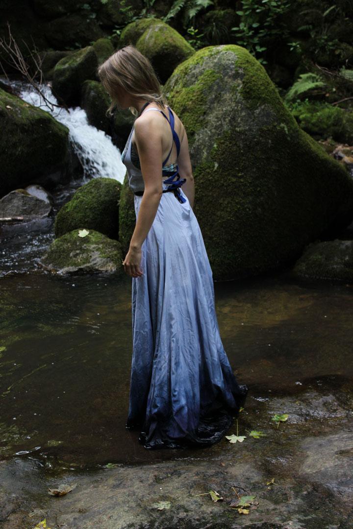 Wasserkleid 09 - Fotografin: Sophie Alasti
