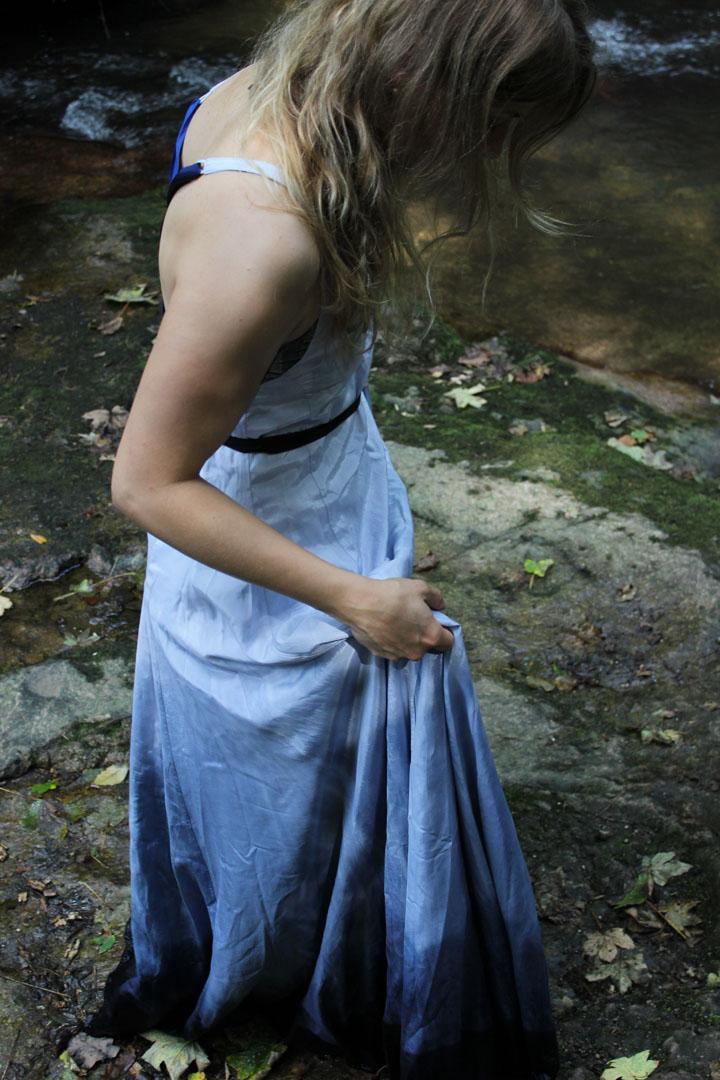 Wasserkleid 02 - Fotografin: Sophie Alasti