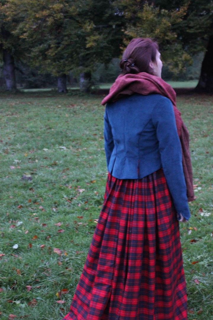Jane Austen 01 - Fotografin: Sophie Alasti