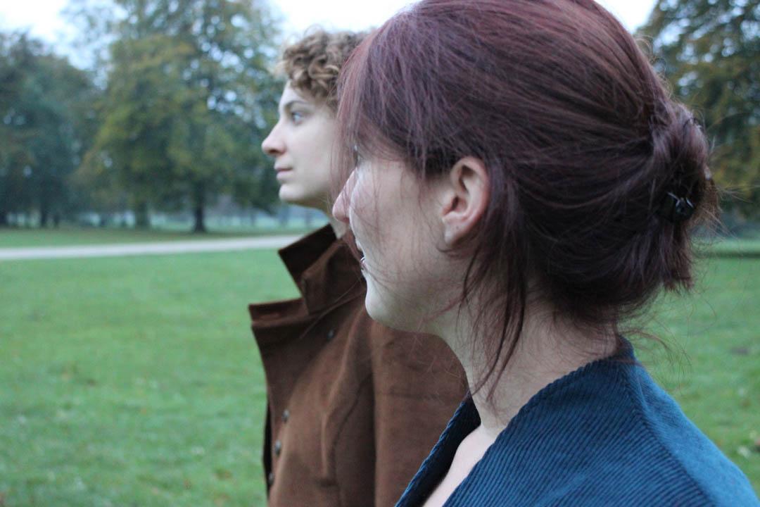 Jane Austen 04 - Fotografin: Sophie Alasti