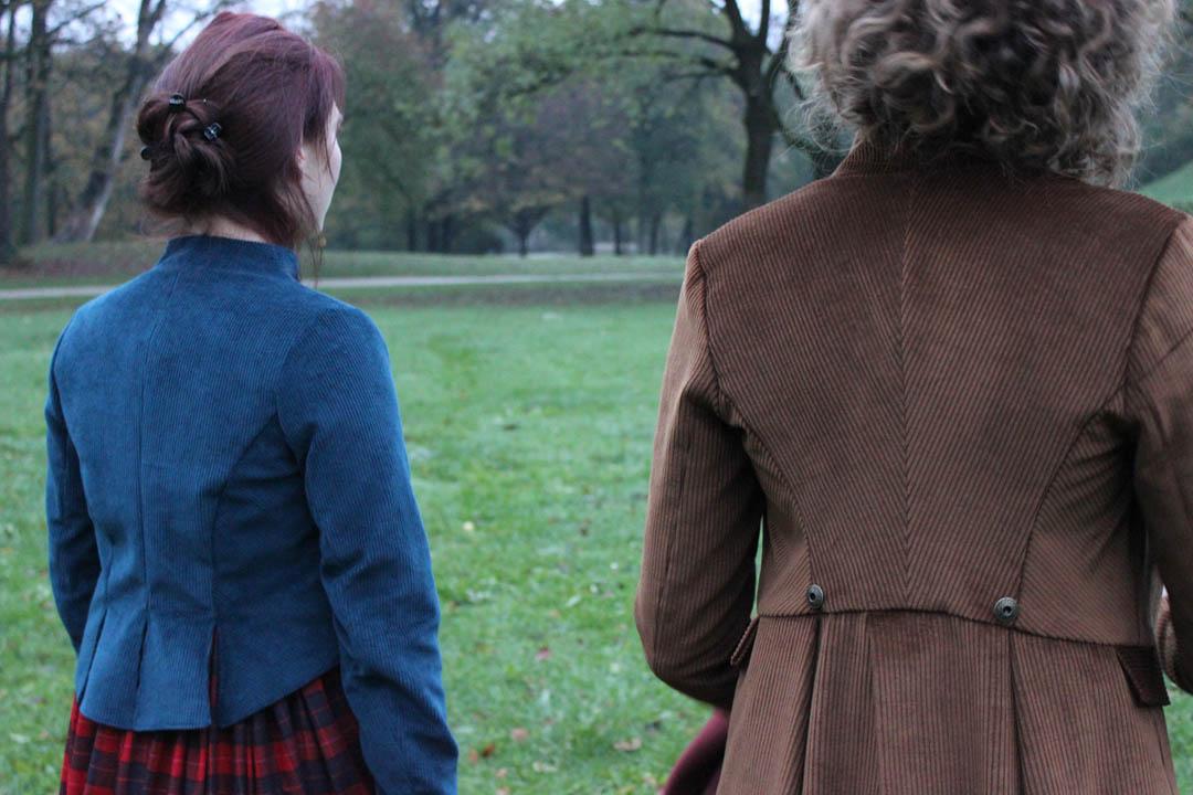 Jane Austen 05 - Fotografin: Sophie Alasti