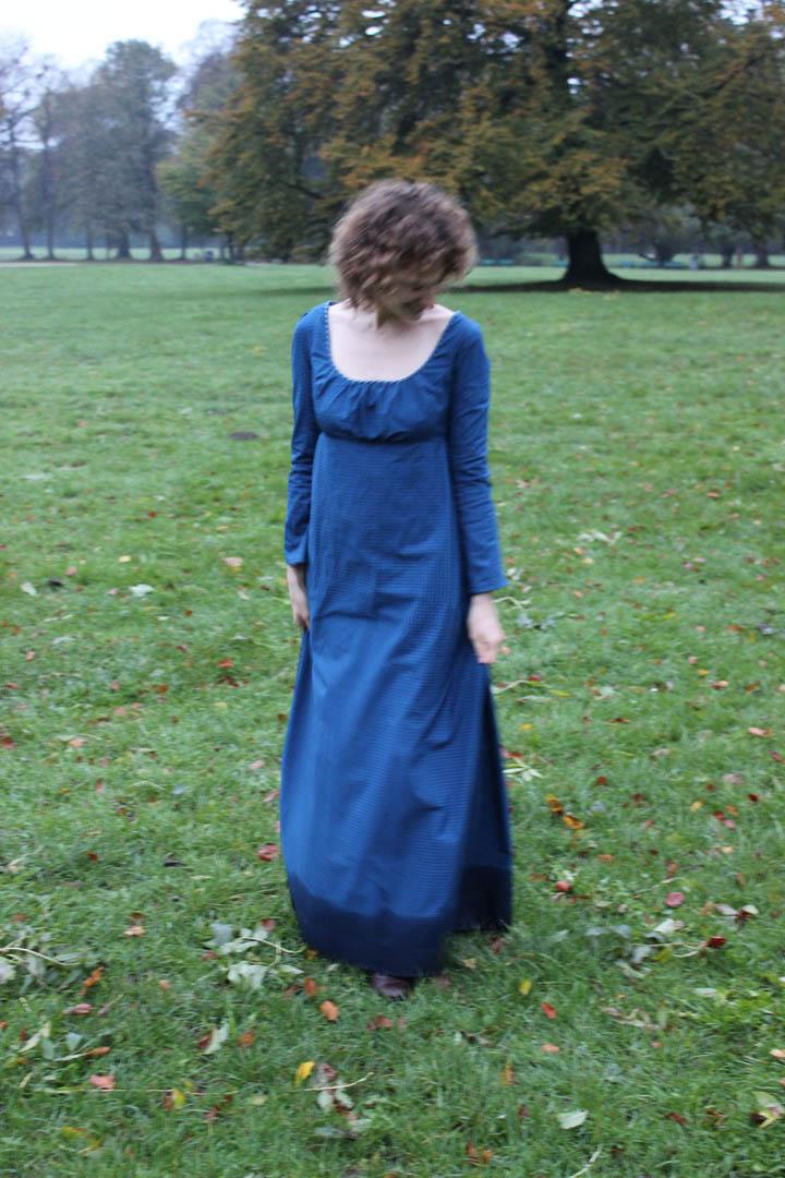 Jane Austen 06 - Fotografin: Sophie Alasti