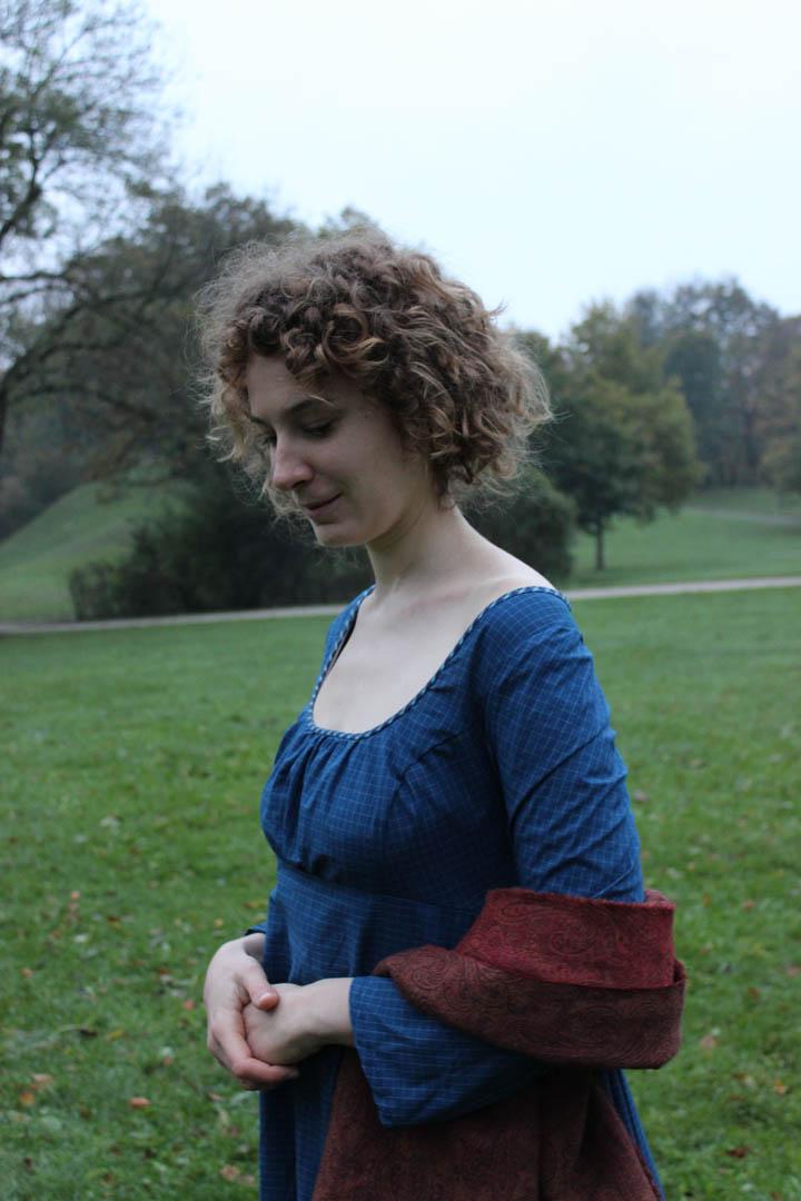 Jane Austen 07 - Fotografin: Sophie Alasti