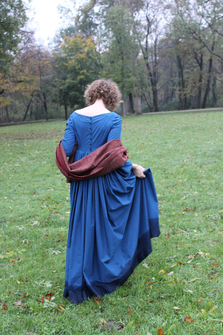 Jane Austen 08 - Fotografin: Sophie Alasti