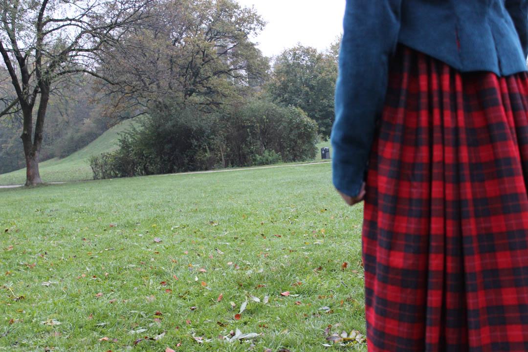 Jane Austen 09 - Fotografin: Sophie Alasti