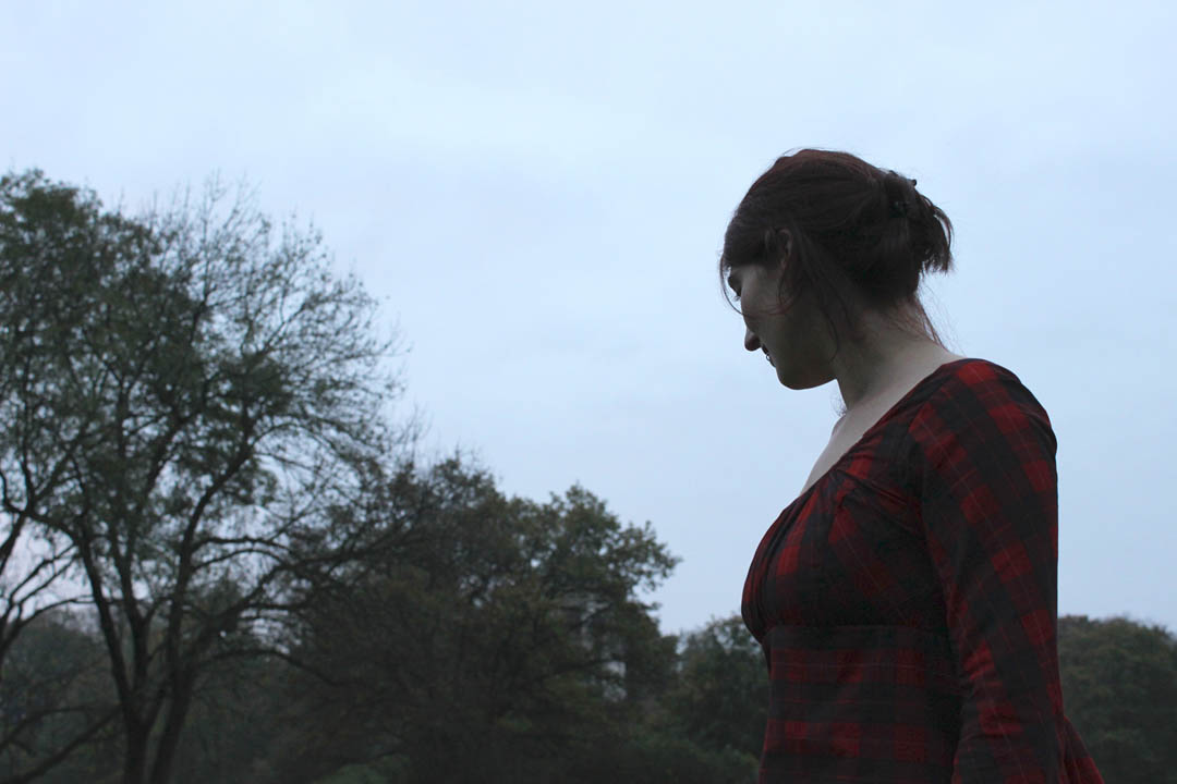 Jane Austen 11 - Fotografin: Sophie Alasti