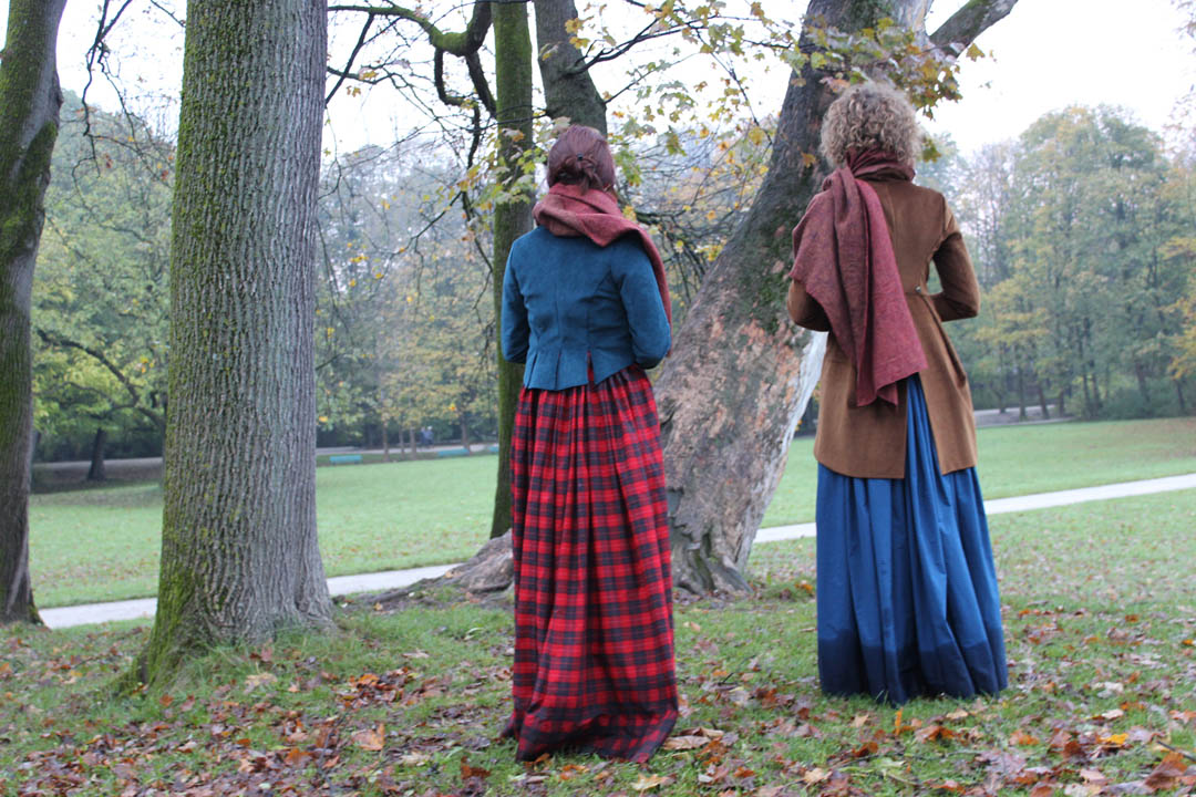 Jane Austen 14 - Fotografin: Sophie Alasti