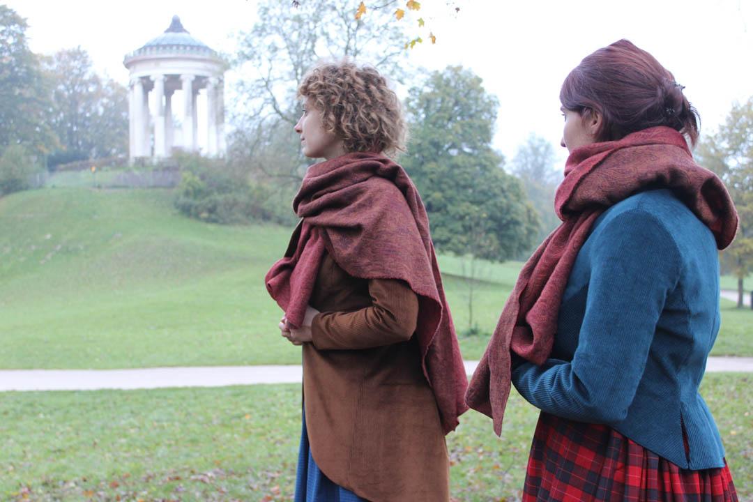 Jane Austen 15 - Fotografin: Sophie Alasti