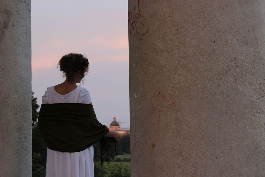 Jane Austen Regency 01 - Fotografin: Sophie Alasti