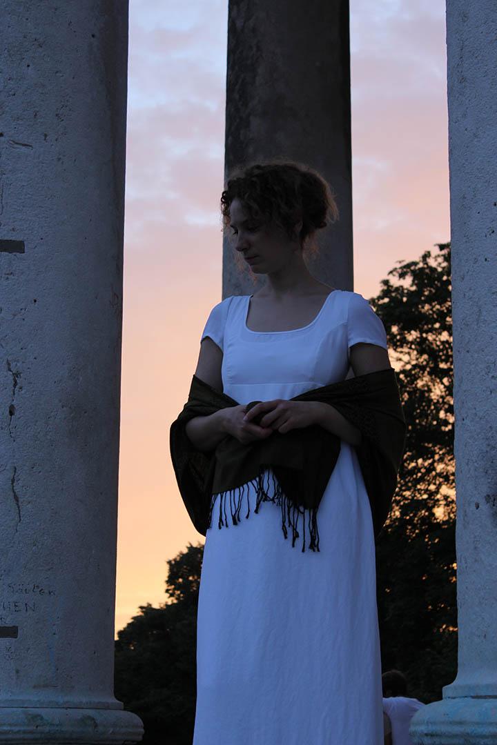 Jane Austen Regency 02 - Fotografin: Sophie Alasti