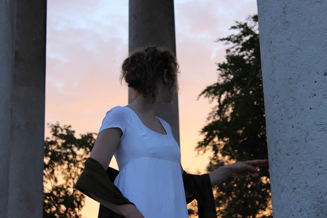 Jane Austen Regency 03 - Fotografin: Sophie Alasti