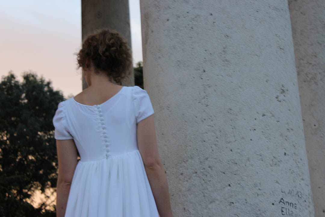 Jane Austen Regency 08 - Fotografin: Sophie Alasti