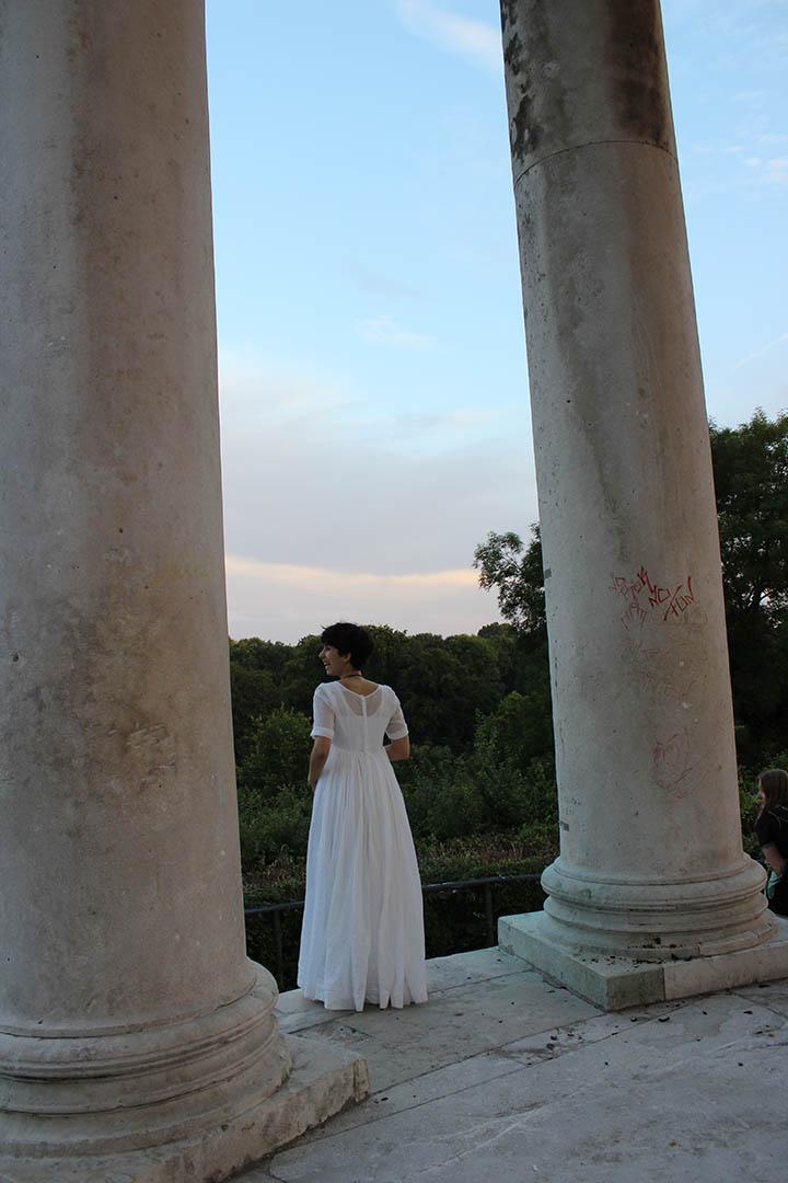 Jane Austen Regency 09 - Fotografin: Sophie Alasti
