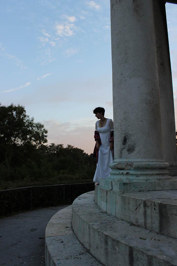 Jane Austen Regency 10 - Fotografin: Sophie Alasti