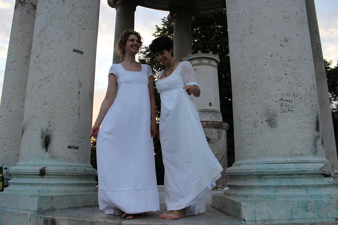 Jane Austen Regency 11 - Fotografin: Sophie Alasti