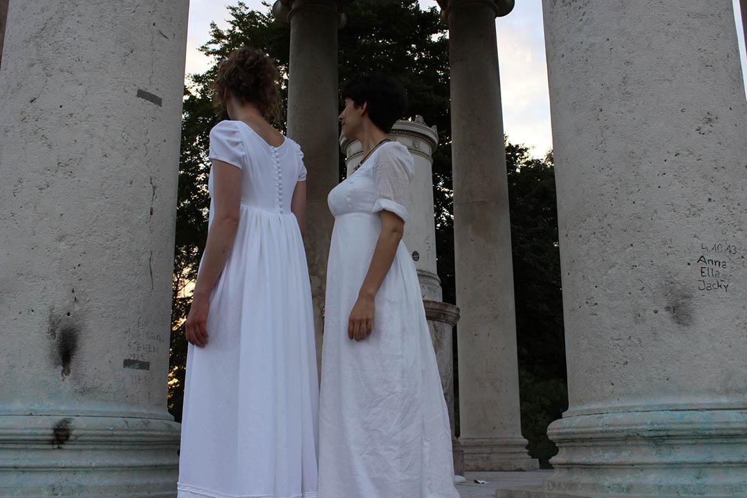 Jane Austen Regency 12 - Fotografin: Sophie Alasti