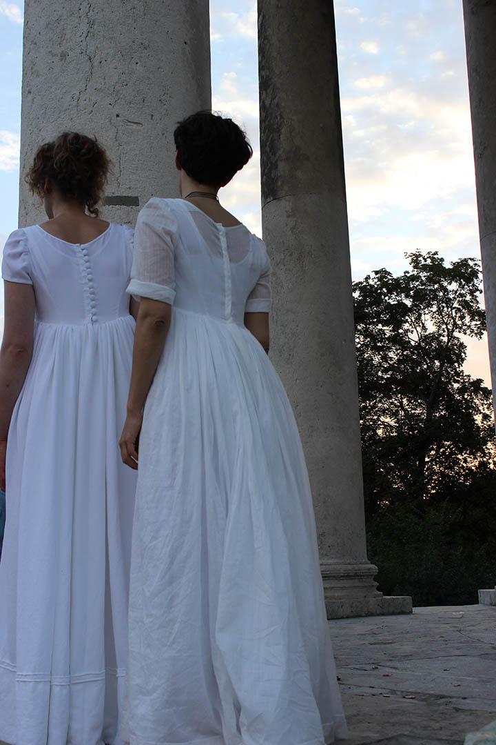 Jane Austen Regency 13 - Fotografin: Sophie Alasti
